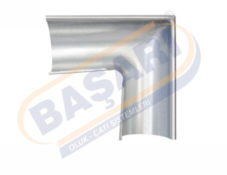 Galvanized Stopper Cover